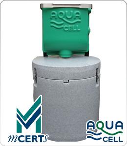 Aquacell P2-COOLBOX
